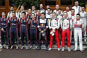 Rallye-WM WRC 2019: Übersicht Fahrer, Teams und Fahrerwechsel