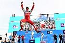 Formula E Rosenqvist se lució para ganar y López fue sexto