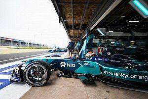 "Formel-E-Teamchef: Batterieentwicklung ""würde Serie killen"""