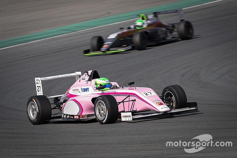 David Schumacher újabb győzelmei: meglesz a bajnoki cím?!