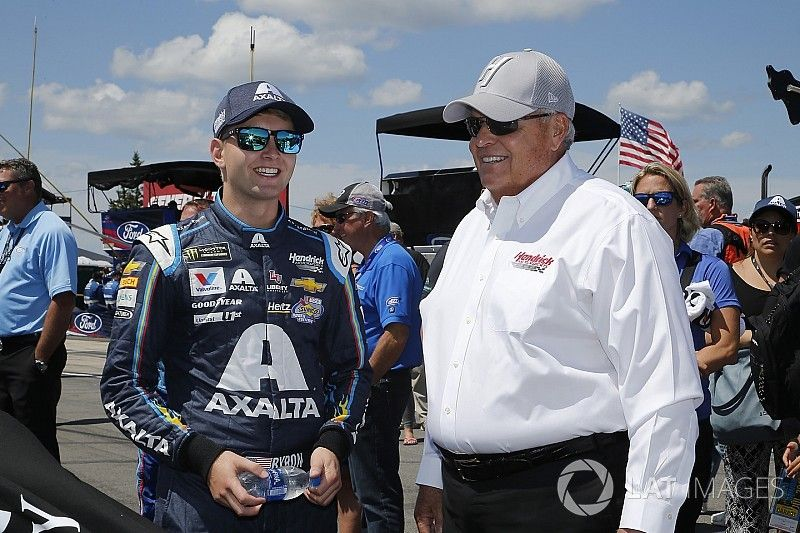 """Pocono results showed Hendrick Motorsports is """"better as a whole"""""""