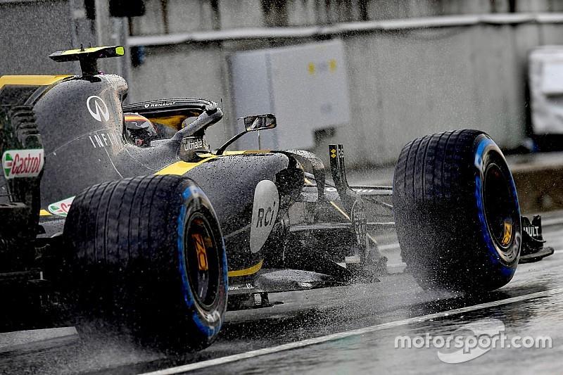 GALERÍA: Renault, su temporada 2018 en fotos