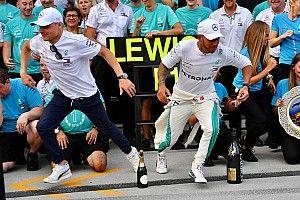 Bottas: Puan farkı açılırsa Hamilton'a destek vermem kaçınılmaz
