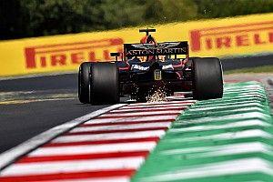 El objetivo de Red Bull: una de las dos primeras filas de parrilla