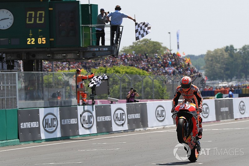Weekend round-up (May 18-20): MotoGP, Formula E, WRC