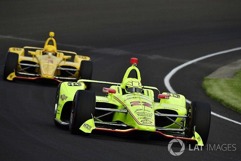 Один из них выиграет Indy 500. Но это не точно