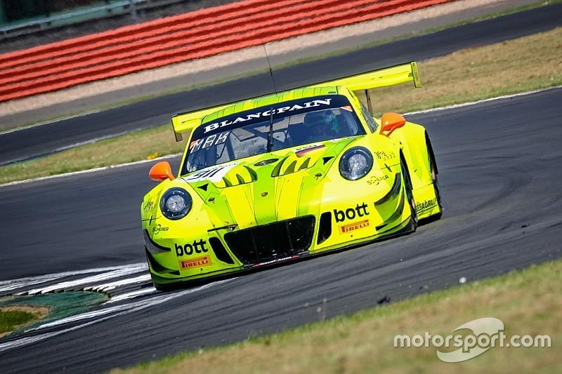 24h Spa: Manthey-Porsche erhält zehn Strafplätze