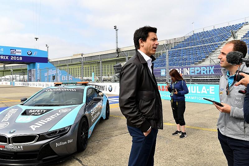 """A Mercedes szerint """"Ecclestone üzleti modellje tarthatatlan"""""""
