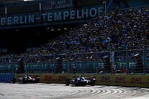 Formel-E-Premiere in Berlin: Training und Rennen an zwei Tagen