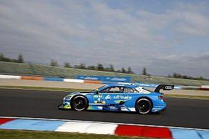 DTM Hungaroring: Frijns opent met tweede tijd