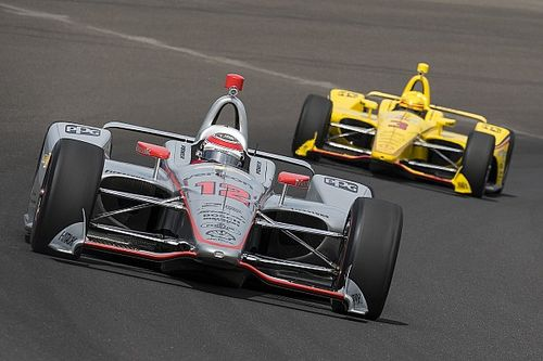 Will Power regala alla Penske la 500 Miglia di Indianapolis 2018