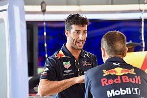 Ricciardo diz que buscou entender razões de acordo RBR-Honda