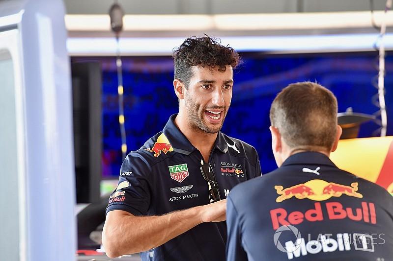 """Ricciardo necesitaba saber que la elección de Honda no era """"emocional"""""""
