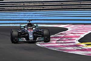 Hamilton: Diğer takımlar motorlarını açtığı zaman nerede olacağımızı göreceğiz