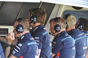 Formula 1 Analysis Why Williams is