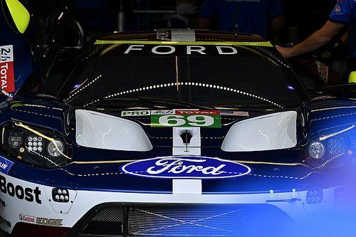Ford: sosem volt még ilyen népes és kemény a mezőny Le Mansban