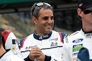 Montoya staat open voor Le Mans-terugkeer bij 'een goede kans'
