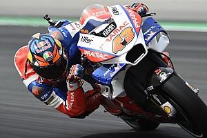 MotoGP Nieuws Officieel: Miller jaar langer bij Pramac Ducati