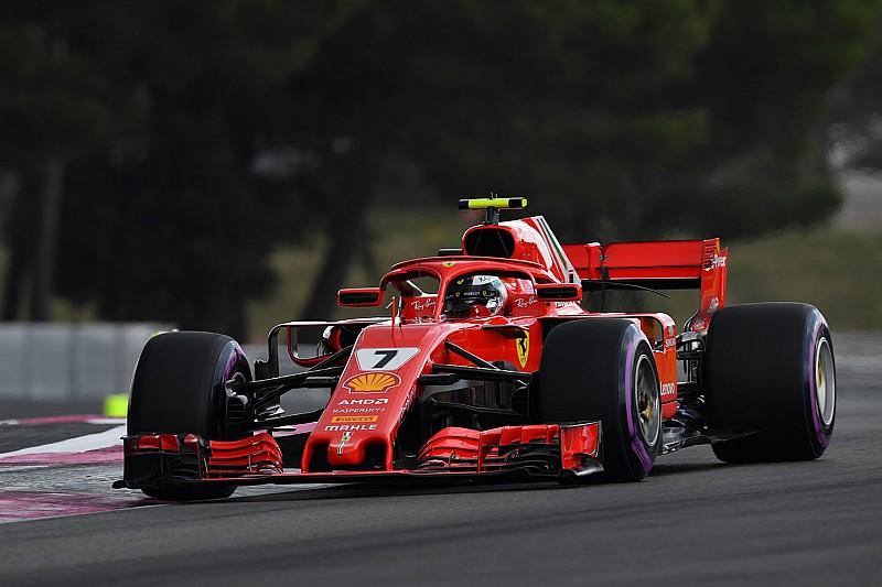 Raikkonen, yerine Leclerc'in geçeceği yorumlarını önemsemiyor