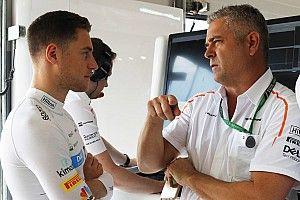 McLaren bevestigt: Vandoorne maakt seizoen af
