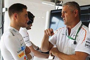McLaren explica cómo será su nueva estructura