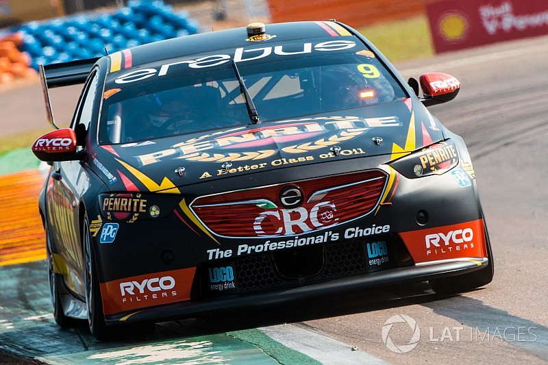 Darwin Supercars: Reynolds snatches Saturday pole