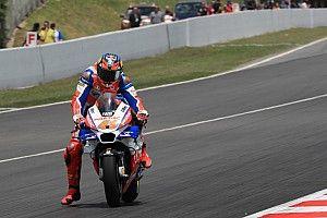 Pramac anuncia la renovación de Miller, que correrá con una Ducati 2019