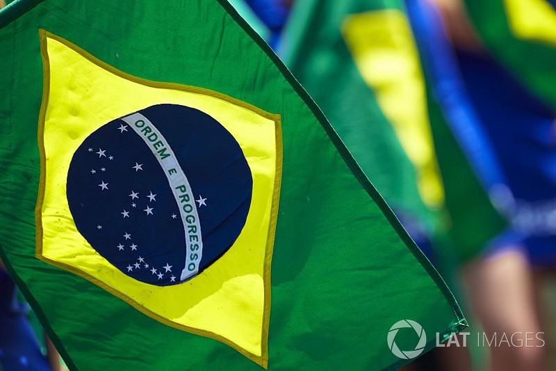 Voorcontract voor Braziliaanse MotoGP-wedstrijd vanaf 2021