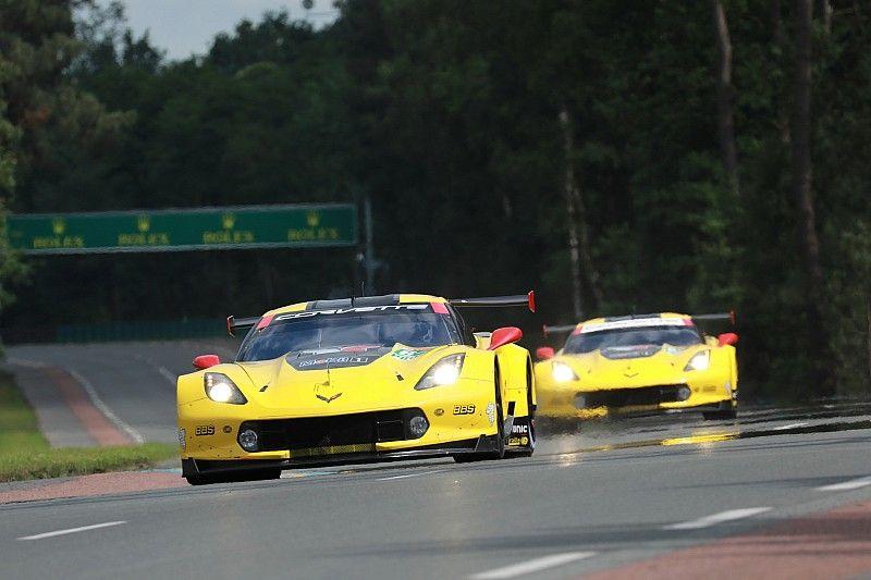 Corvette no debutará su nuevo modelo en el corto tiempo