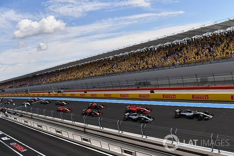 """Alonso: Revised F1 points system would lose """"miracle"""" results"""
