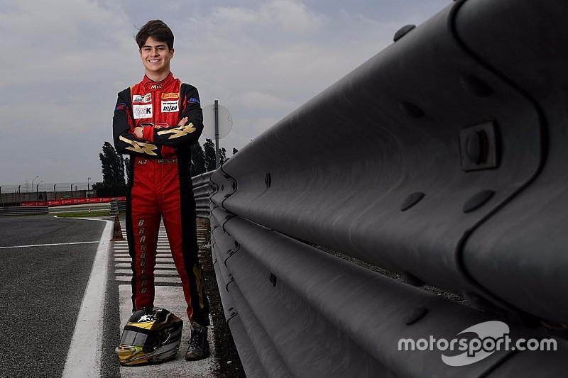 Branquinho confirma presença na Toyota Racing Series