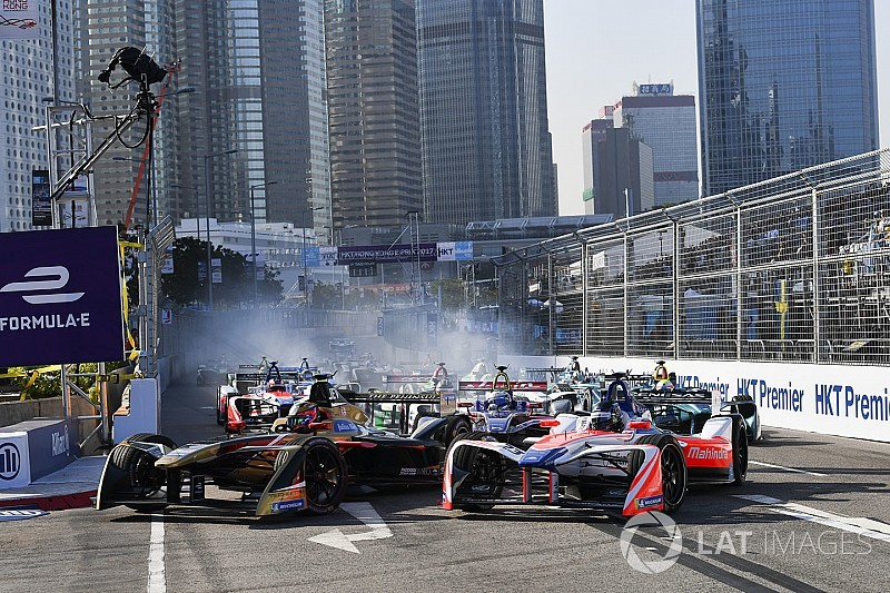 """Vettel admite não ser fã da Fórmula E: """"Não é o futuro"""""""