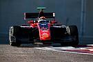 GP3 Мазепин показал восьмое время в первый день тестов GP3