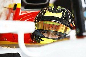 McLaren n'exige pas le titre de Norris en F2
