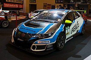 Команда Münnich Motorsport выставит в WTCR три Honda Civic