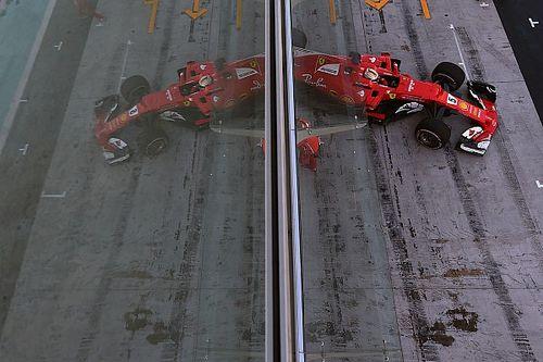 """Ferrari avisa que ameaça de deixar a F1 """"é séria"""""""