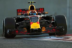 Formel 1 Analyse Video-Analyse: Der neue Formel-1-Frontflügel von Red Bull