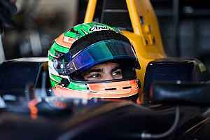 F3 Europe Breaking news Daruvala stays in European F3 with Carlin