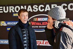 Квят объяснил цель тестов в Euro NASCAR