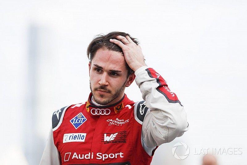 Audi wijt verlies racewinst aan 'administratiefout'