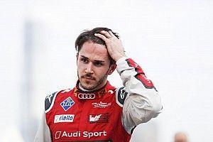 Audi jelaskan penyebab penalti Abt