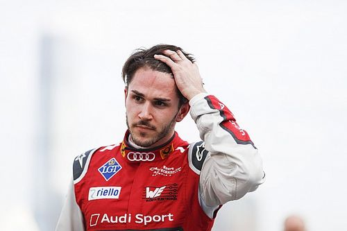 Audi explains error behind Abt exclusion