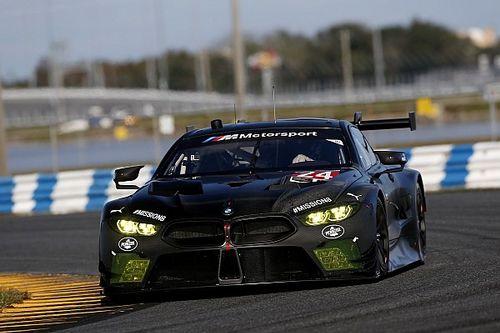 BMW umumkan susunan pembalap GTE WEC dan IMSA