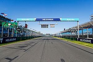 La FIA modifica las luces de salida debido al Halo