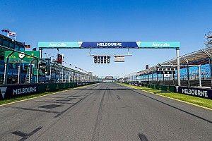 FIA verandert plaatsing startlichten vanwege halo