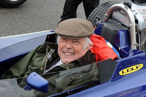 Brian Redman named Grand Marshal for VARAC event at CTMP