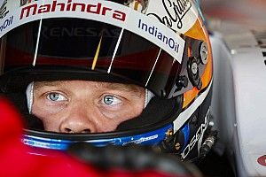 Inside Line F1 Podcast: The Felix Rosenqvist interview