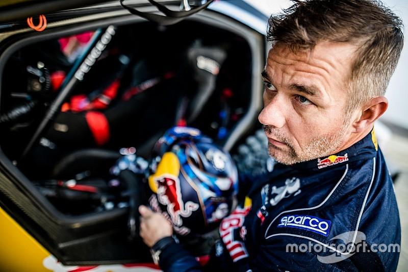Loeb, che sorpresa: correrà la Dakar 2019 con una Peugeot 3008 DKR privata!