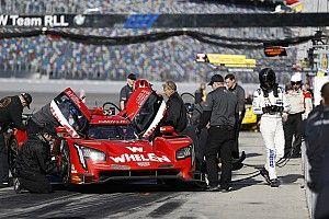 """Tras dominar en Daytona, Nasr admite: """"dimos todo lo que teníamos"""""""