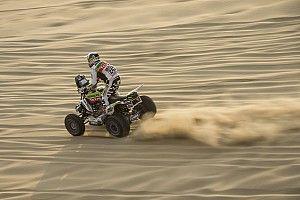 """Casale: """"Los que dijeron que no iba a ganar un Dakar más, aquí estoy"""""""